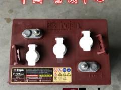 美国邱健TROJAN蓄电池T-105/6V225AH