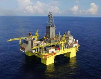 中国石油巨头瞄准深水资源