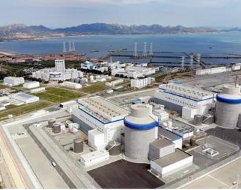 探访全国首个<em>核能商业供热项目</em> 核能供热 暖和又干净