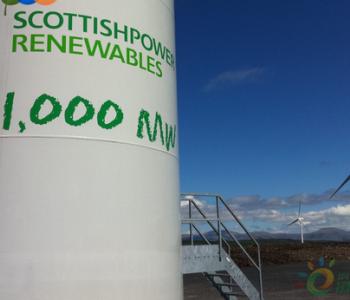 苏格兰电力公司推出可再生能源+<em>储能</em>系统战略方案