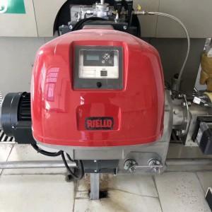 安徽低碳燃烧器利雅路RS410E FGR