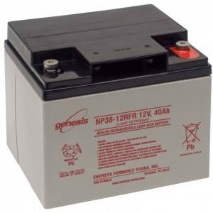 原装霍克蓄电池AX12-75产地及数据
