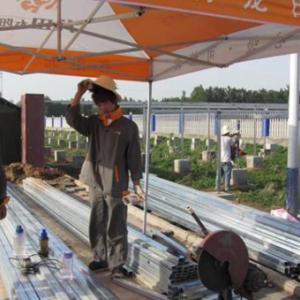 太阳能锅炉预热热水系统