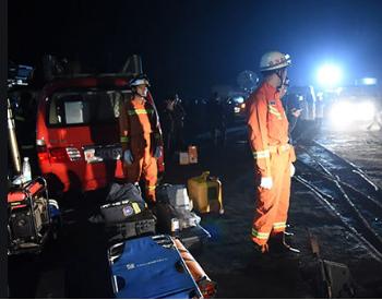 透水事故后 四川发通知排查整治煤矿安全生产隐患