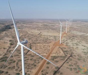 独家翻译|159MW!<em>非洲</em>塞内加尔风电场首次接入电网