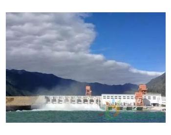 水力发电的<em>温室气体排放量</em>有可能高于化石燃料发电