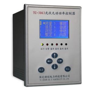 光伏无功补偿装置TC-3063