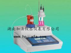 JF4945Z全自动润滑剂酸值和碱值测定器