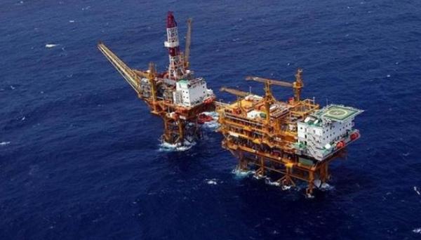 海上油气田