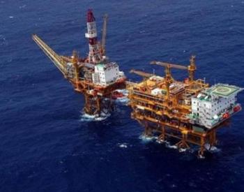 海上<em>油气田</em>开发强劲增长