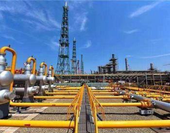 2020年深水<em>油气</em>投资将增长5%以上