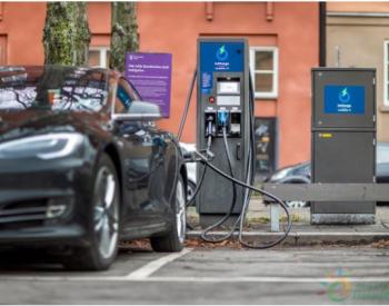ABB技术在瑞典的40个<em>快速充电站</em>中用于Vattenfall