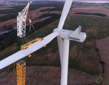 独家翻译|维斯塔斯获BayWa RE<em>澳大利亚</em>21MW<em>风电</em>涡轮机订单