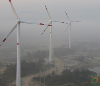 独家翻译|Wood Mackenzie:到2028年中国将有超21GW<em>风电涡轮机</em>换新改造