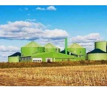 新兴产业加入能源体系 <em>生物天然气</em>产业规划出炉