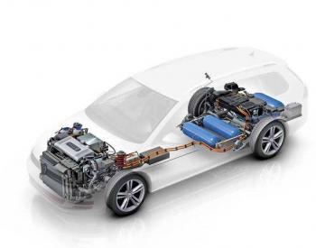 想效仿英特尔,丰田已向中国汽车提供燃料电池部件