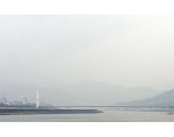 """中国拟立首部流域法律为长江治""""病"""""""