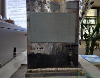 激光熔覆用于三峡<em>水</em>电站:设备损蚀减少90%