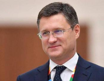 俄能源部长:<em>OPEC+</em>在3月或考虑放松石油产量限制