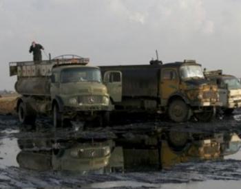 "<em>叙利亚</em>外长指责美国以""海盗""方式窃取叙<em>石油</em>"