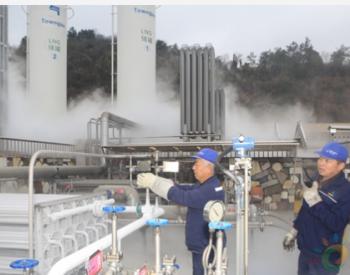 安徽铜陵市天然气年用气量突破2亿立方米