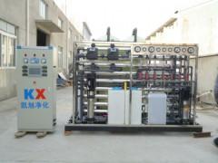 苏州工业水处理设备 光伏企业超纯水设备
