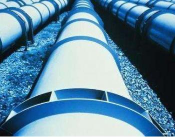 国内首套成品油管道电力储能系统投用