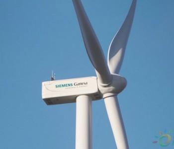 独家翻译|西门子歌美飒首个4.X风机安装在墨西哥249MW风电场