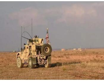 """叙利亚外长指责美国以""""海盗""""方式窃取叙石油"""