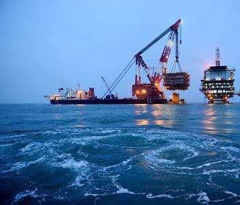 我国首个海洋油气生产<em>装备</em>智能制造基地开建