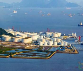 千岛之城 打造国际能源基地