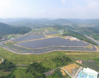 晶澳为国内首个<em>液态</em>太阳燃料合成示范项目供货高效组件