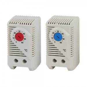 温控器常开常闭KTO011温度控制器