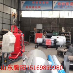 蒸汽冷凝水回收设备的应用
