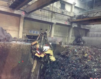 2019年中国生活<em>垃圾处理行业</em>市场现状与发展趋势分析 焚烧处理将成为行业发展主流