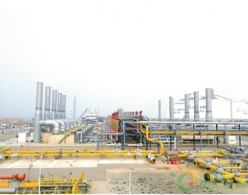 中石化南港<em>LNG</em>接收站二期投产