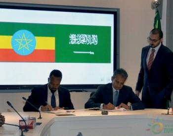 独家翻译|25.26美元/MWh!ACWA Power签署埃塞俄比亚光伏<em>电力</em>采购协议