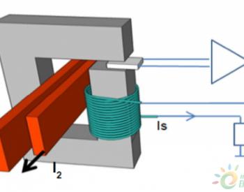 光伏系统用于漏电流测量的霍尔闭环<em>传感器</em>设计