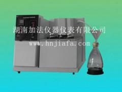 JF2293 焦化固体喹啉不溶物测定仪GB/T2293