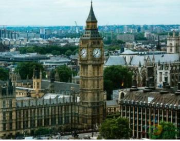 最新研究!英国伦敦空气中微塑料含量远高于全球其他大型城市