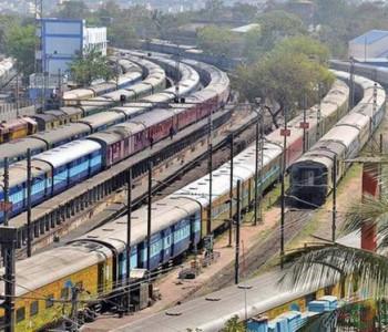 独家翻译|印度<em>铁路</em>计划到2021-2022年建设1GW太阳能项目