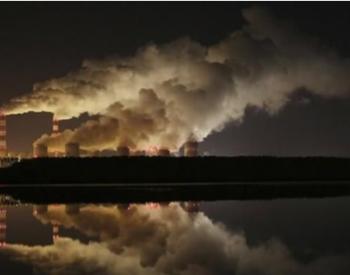 2019年全球二氧化碳排放量增速放缓