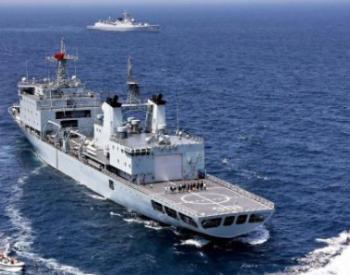 公安机关打击长江口非法运输成品油 查获油品近万吨