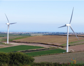 西班牙能源公司Iberdrola建设320MW南<em>澳大利亚</em>混合太阳能<em>风电项目</em>