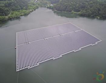 独家翻译 400MW!<em>越南</em>将举行漂浮式太阳能项目拍卖