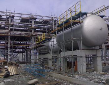 四川石化乙烯产量创历史最高水平