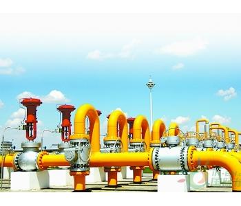 天然气管网注入氢实现<em>碳减排</em>