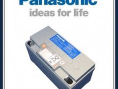 松下Panasonic蓄电池LC-PM系列-后备浮充
