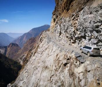 """""""四川造""""发电机组将在<em>尼泊尔</em>两个水电站启用"""