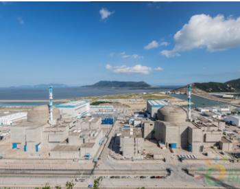 台山核电为全球<em>第三代核电站</em>建设提供了成功范例
